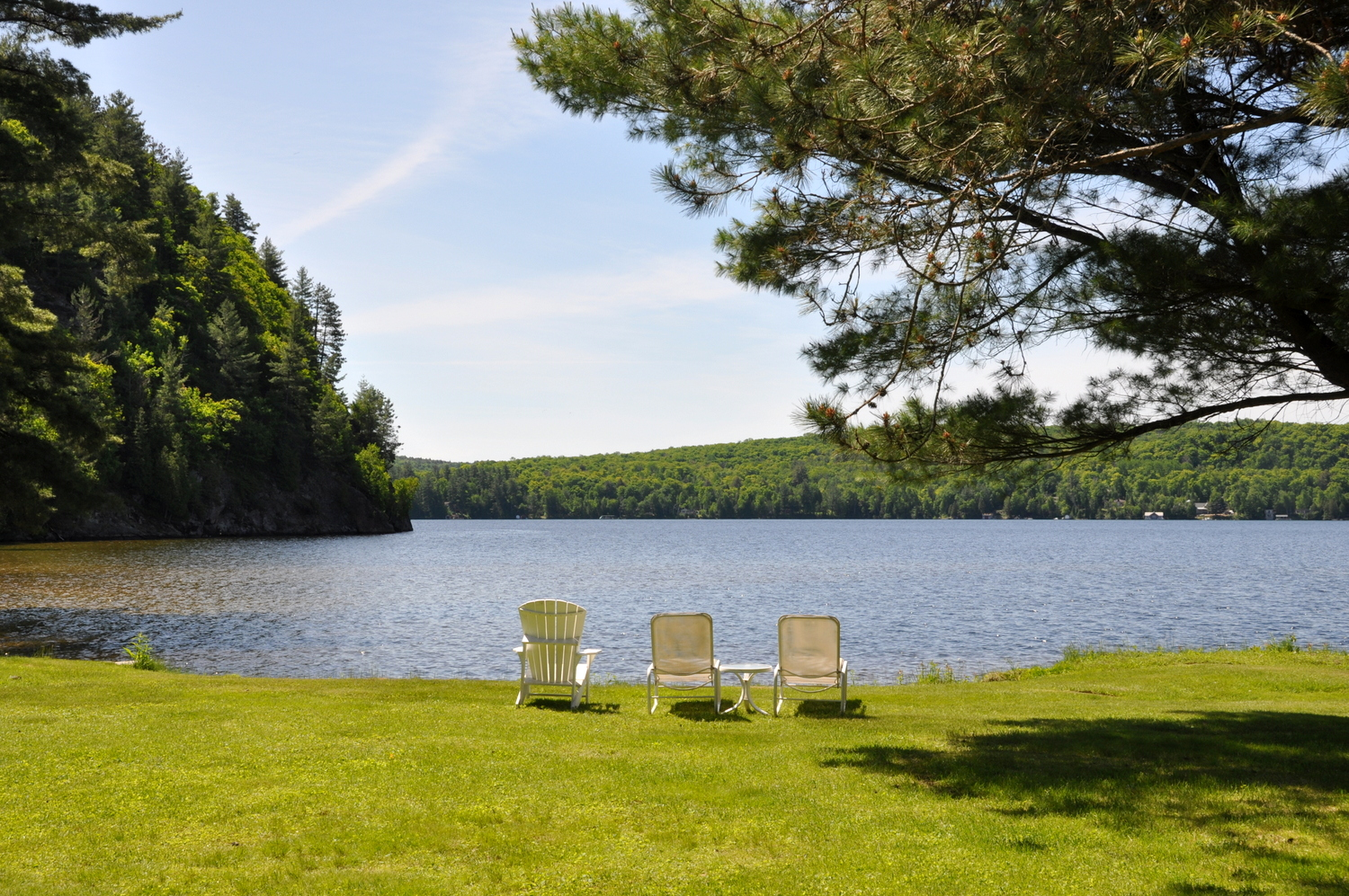 Cottage Rentals In Ontario Rent A Cottage With Waters